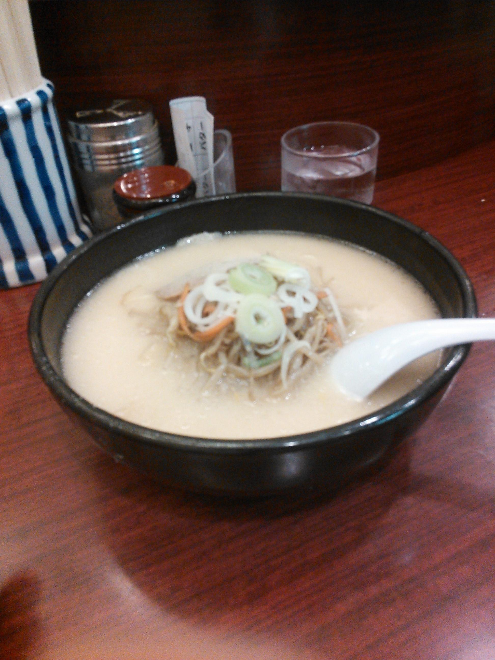 横浜元祖 札幌やの味噌ラーメン