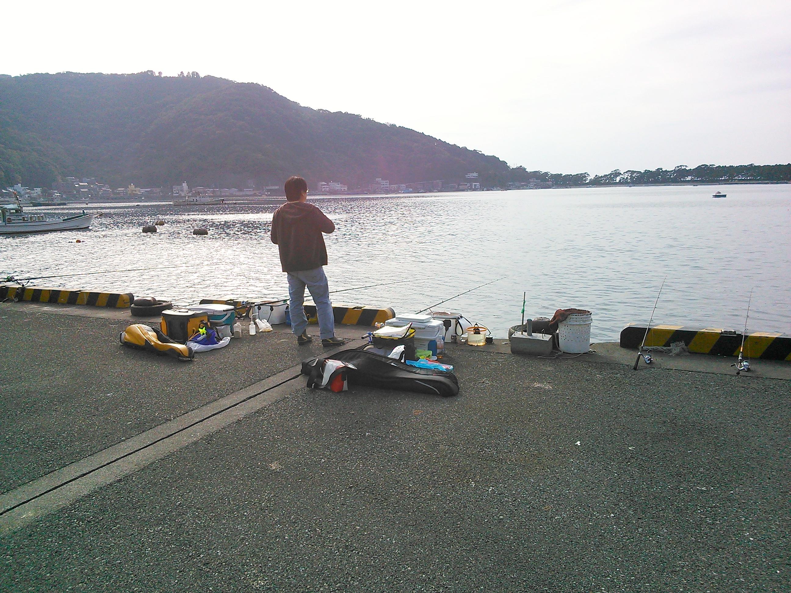 西伊豆・戸田港
