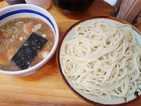 入谷 大勝軒のつけ麺