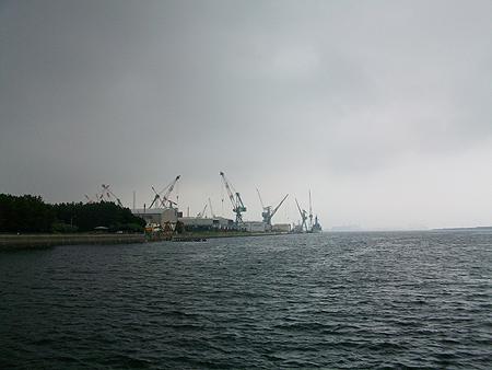 横浜市・杉田臨海緑地